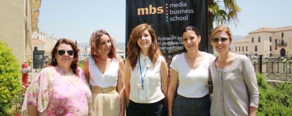 Comienzan los cursos de la Media Business School, La sede estará situada en el Palacio de Mondragón, 04 Jun 2012 - 19:14