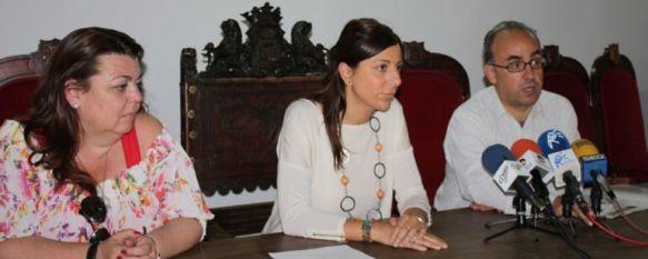 Los cursos de verano de la UMA en Ronda costarán 20.000 euros menos que los anteriores, El coste será de 30.000 euros por la regularización económica entre en Ayuntamiento y la Universidad , 05 Jun 2012 - 16:36