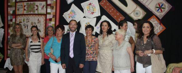 Una muestra recoge el trabajo de algunos de los talleres de Igualdad y Cultura, La exposición está situada en la Casa de la Cultura y podrá visitarse hasta el 14 de junio, 06 Jun 2012 - 17:02