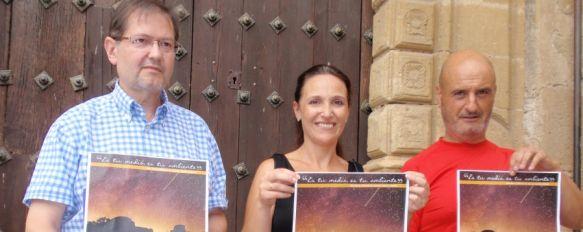 La nueva ruta del programa de Medio Ambiente permitirá disfrutar de la lluvia de estrellas, La actividad cuenta con la colaboración de la Asociación Astronómica de Ronda, ABBÁS IBN FIRNAS, 01 Aug 2012 - 17:19