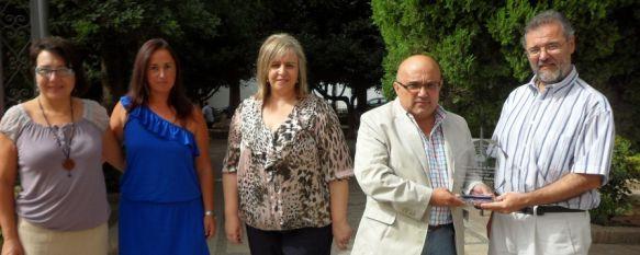 Ronda acogerá el XVI Congreso Andaluz de Naturopatía, La Organización Colegial Naturopática reconoce la colaboración prestada por el Ayuntamiento, 02 Aug 2012 - 13:38