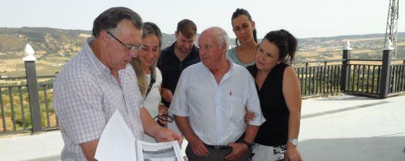 El Plan AEPSA se destinará a las pedanías e infraestructuras del casco urbano, Las obras contarán con una inversión de 343.000 euros , 03 Aug 2012 - 18:13