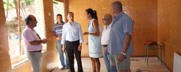 El Ayuntamiento renuncia a la escuela infantil por la falta de inversión de la Junta, La administración autonómica no ha concedido los 720.000 euros necesarios, 20 Aug 2012 - 19:41