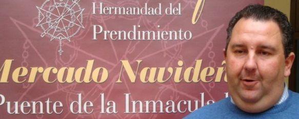 La Hermandad del Prendimiento recupera el Rastrillo Benéfico, Se celebrará en el Círculo de Artistas entre el 4 y el 8 de diciembre., 26 Nov 2010 - 08:51