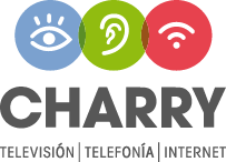 Charry TV logotipo